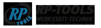 RP-TOOLS - Ihr Partner für Werkstatt-Technik