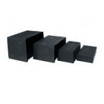 Rubber Pads / Rubber Plates / Carrying Plates / Special Mountings