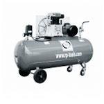 Mobile Kolbenkompressoren