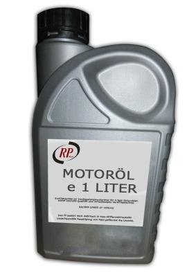 Öl Motoröl Racing Speed 4T 10W/40