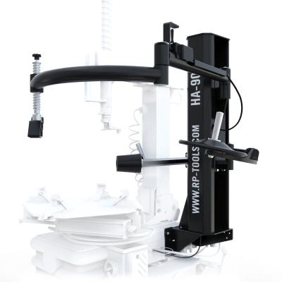 Hilfsarm Montagehilfe HA90 für Montiermaschinen Profimodell