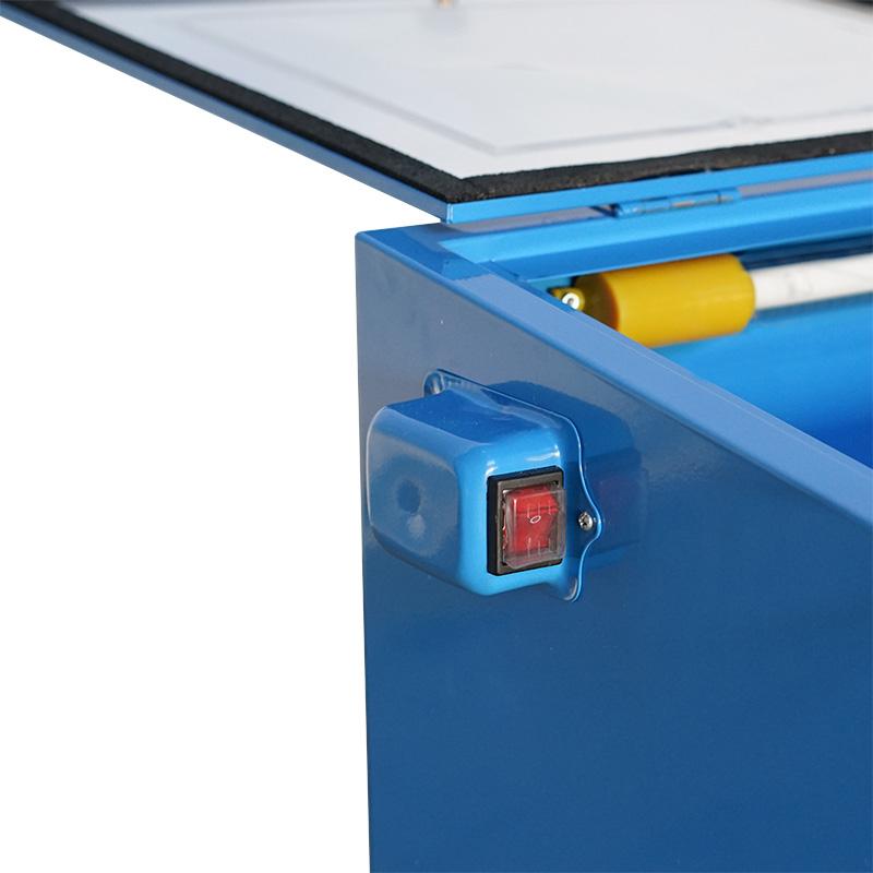 Sandstrahlkabine Sandstrahlgerät Sandstrahler Typ 90L
