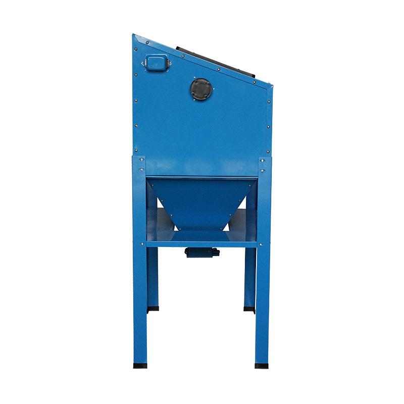 Sandstrahlkabine Sandstrahlgerät Sandstrahler Typ 220L