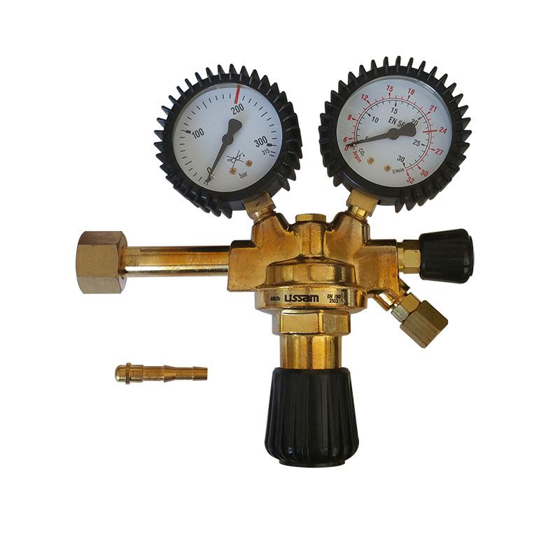 Druckminderer Argon CO2 Gas Druckregler