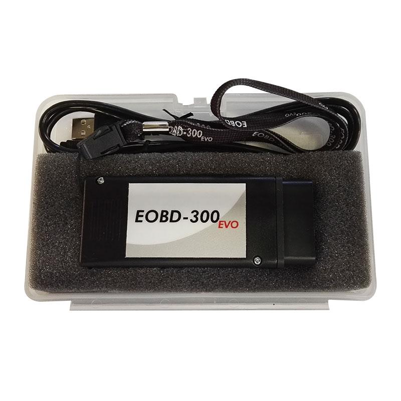 MGT 300EVO OBD-Modul BrainBee