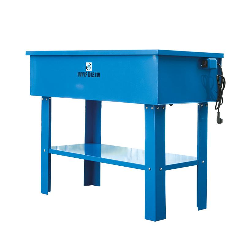 Teilewaschgerät 150 l Wanne Waschgerät Teilereiniger Waschmaschine