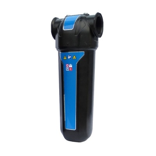 Druckluftfilter Nachfilter für Druckluftkältetrockner