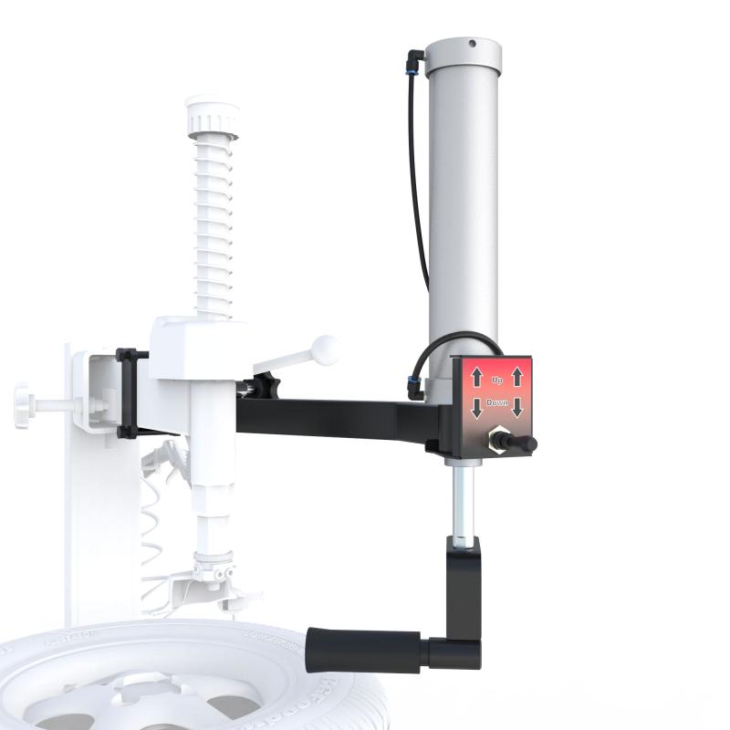 Hilfsarm Montagehilfe 900R rechts für Montiermaschine A-HA-1000