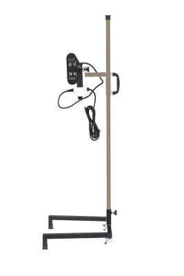 IR-Lacktrockner 1 Lampe 1000 W 230 V RP-S1000ECO Infrarotstrahler Heizstrahler