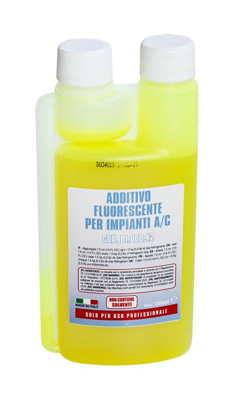 UV-Kontrastmittel für KFZ-Klimaanlagen 350 ml