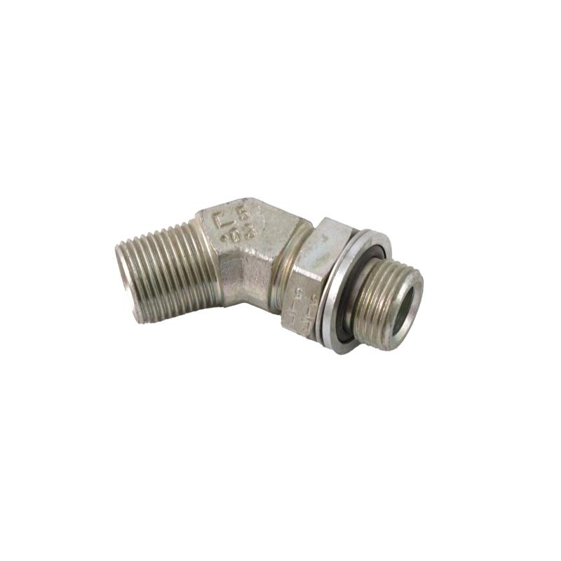Adapter 3/8 Zoll auf 3/8 Zoll 45°