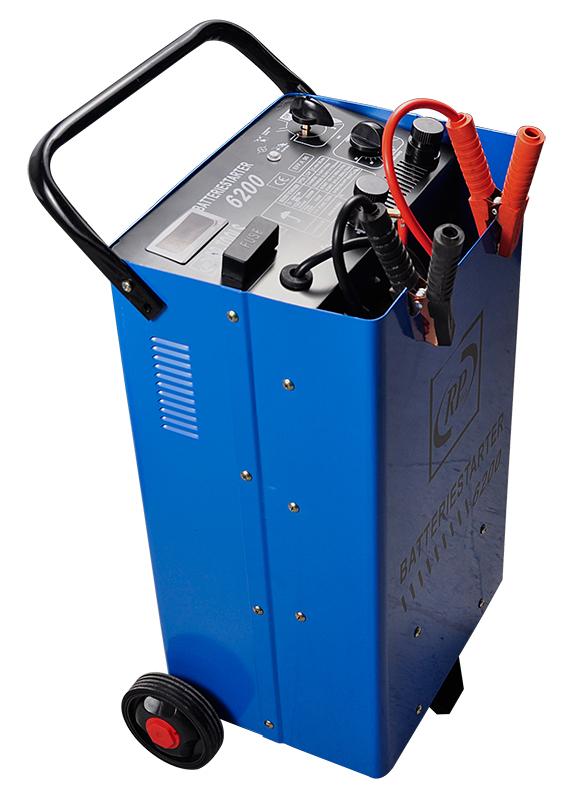 Batterieladegerät Batterielader 12/24V Starthilfe 570A 12V 24V Booster Ladegerät