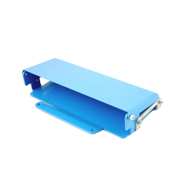 Abdeckkasten für Hydraulikschläuche (RP-8532B2)