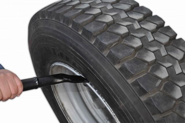 Montageeisen, Montiereisen, Reifenmontierhebel XXL für LKW Räder 1055 mm