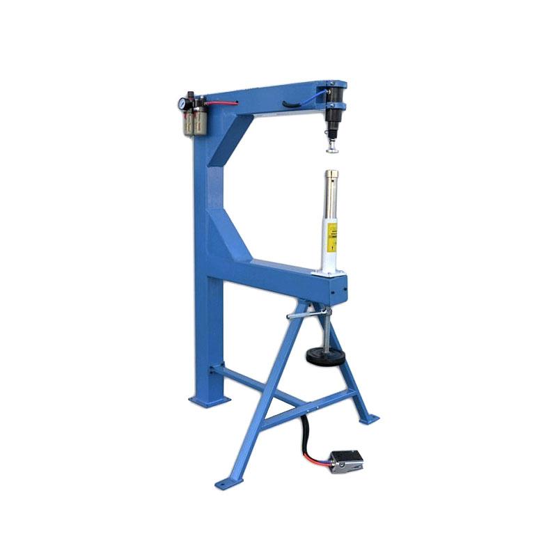 Glätthammer/Planierhammer pneumatisch für Karosseriebearbeitung RP-GH1600