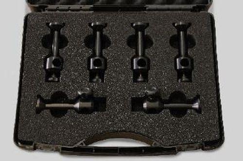 Daily Adapter zum Vermessen von Leicht-LKWs